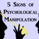 psychological manipulation FI