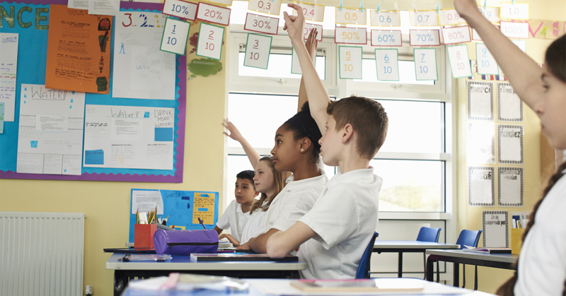 school recess FI