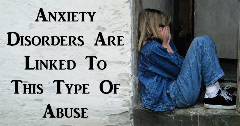 anxiety disorder abuse FI