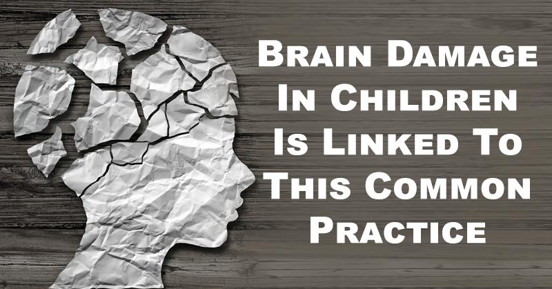 brain damage vaccines FI
