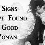 good woman FI