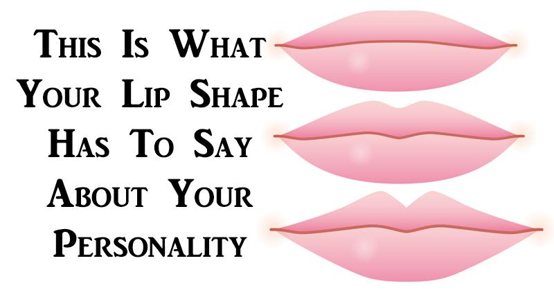 lip personality FI