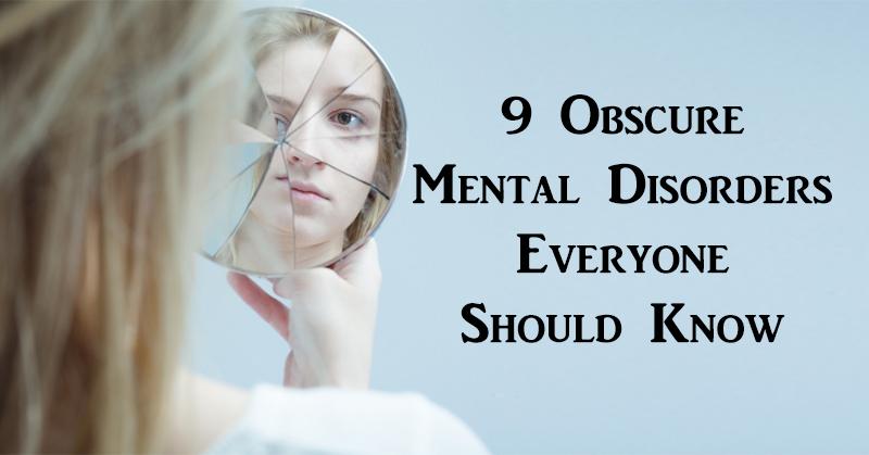 mental disorders FI