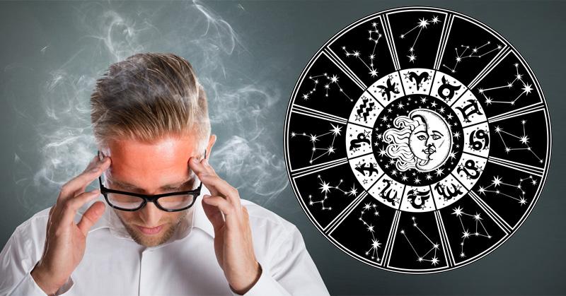 stress zodiac FI