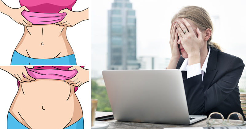 work weight gain FI