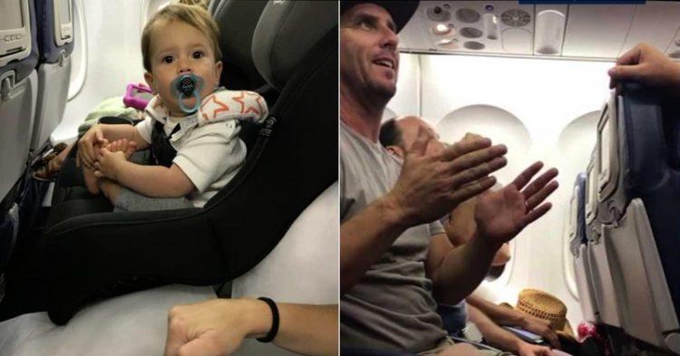 Delta Airlines Kicks Family Off Flight, Threatens: \