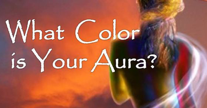 color aura FI