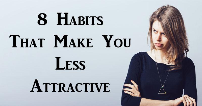 habits less attractive FI