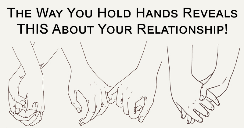 hold hands relationship FI