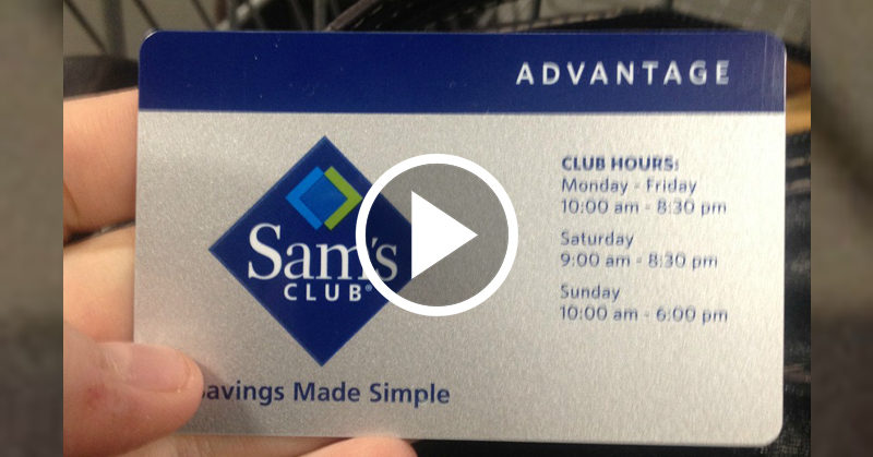 Teens solve missing person case after finding sams club card in the missing person fi colourmoves Image collections