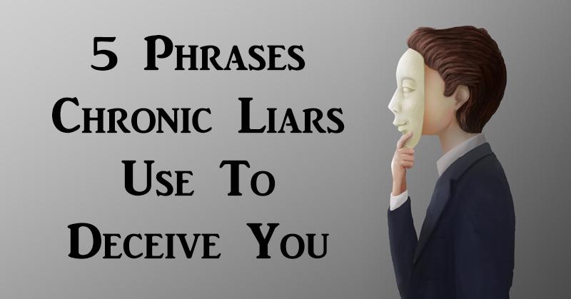 phrases liars FI