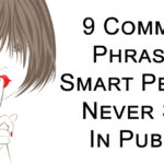 phrases smart people FI