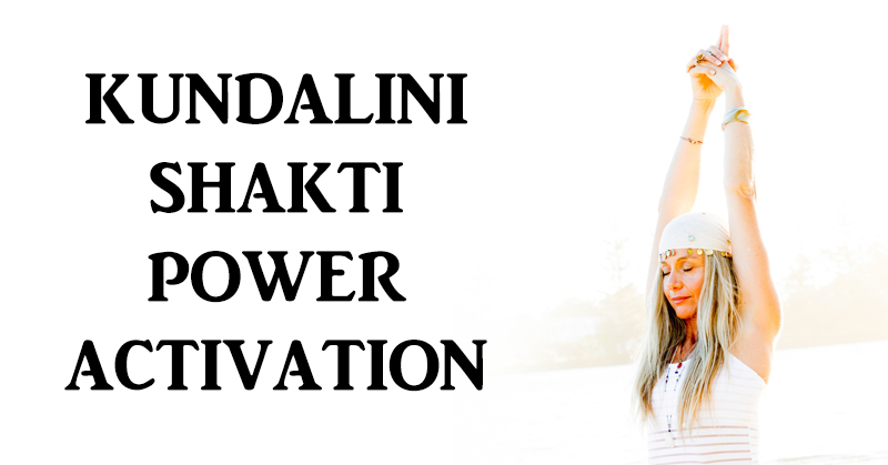 power activation FI