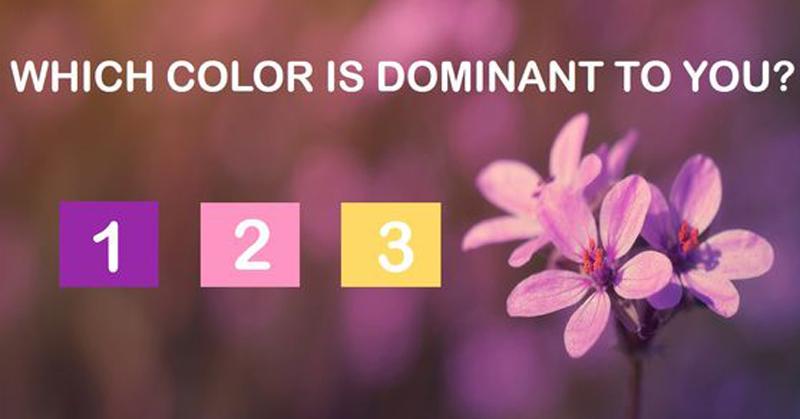 spiritual color FI