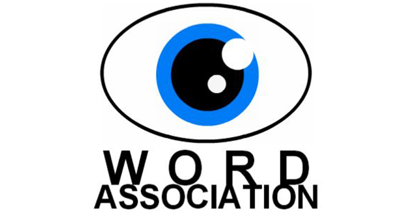 word association quiz FI