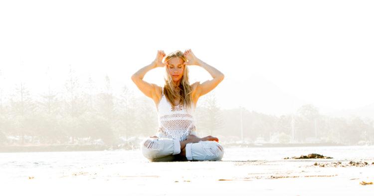 Kundalini Meditation For Addiction - David Avocado Wolfe