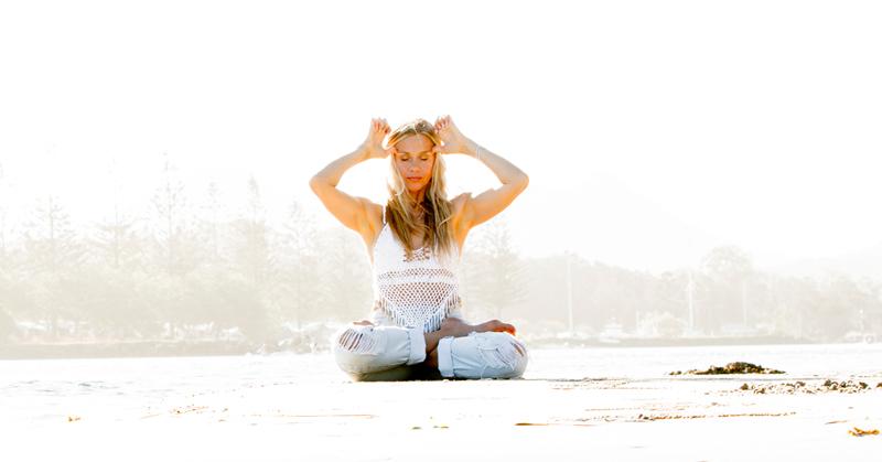 yoga addiction FI