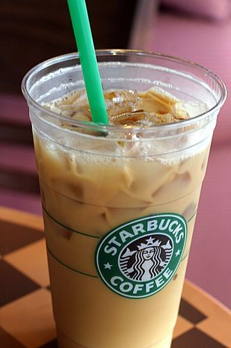 Starbucks Iced Coffee starbucks iced coffee contains deadly bacteria, investigation
