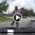 car attack FI