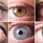 eye color FI