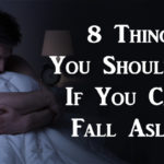 fall asleep FI