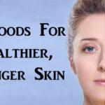 healthy skin FI