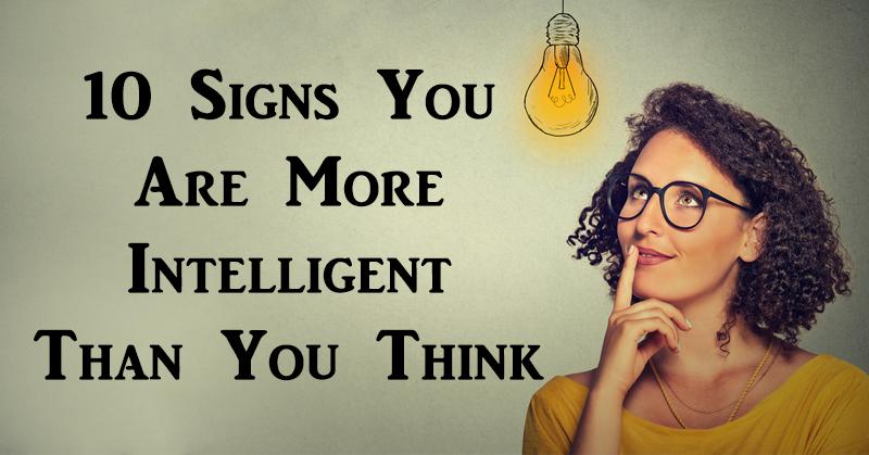 more intelligent FI