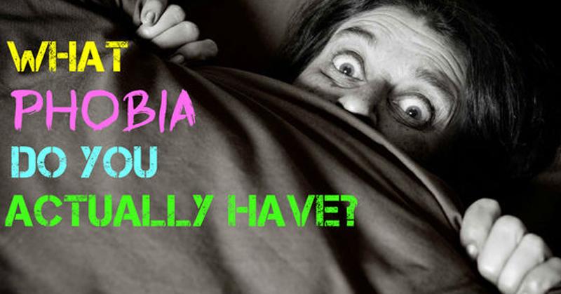 phobia FI