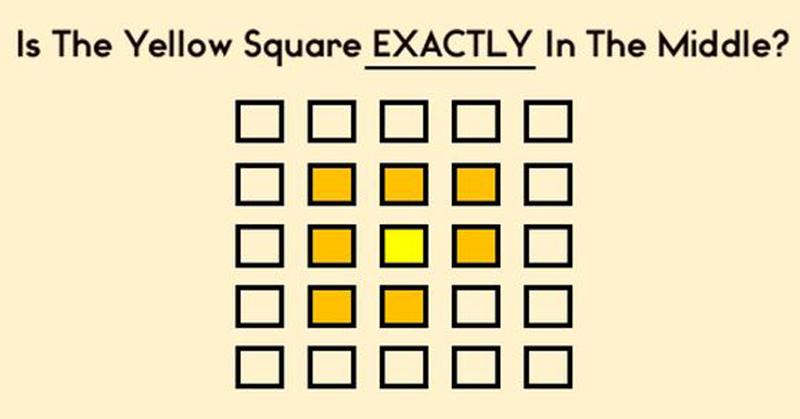 square test FI