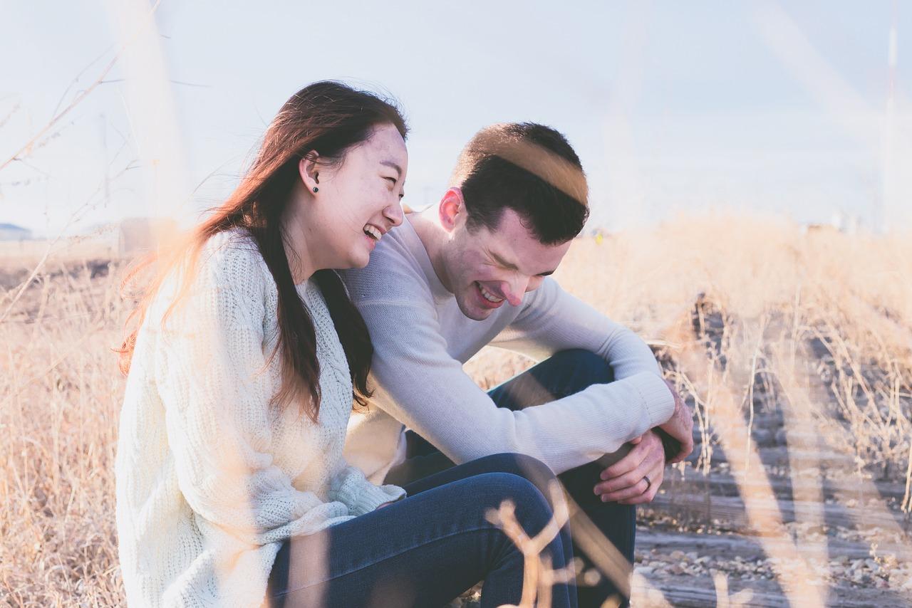 happiest relationship