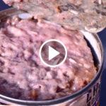 dog food infestation FI