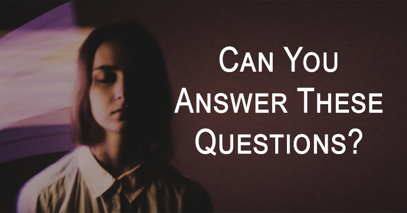 genius questions FI