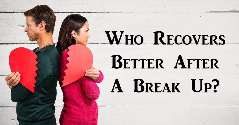 recovers better breakup FI