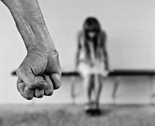 Narcissists abusive