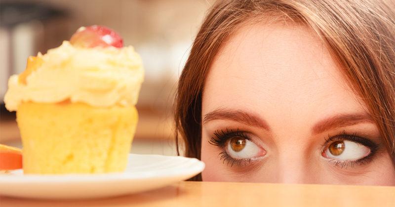 sugar cravings FI