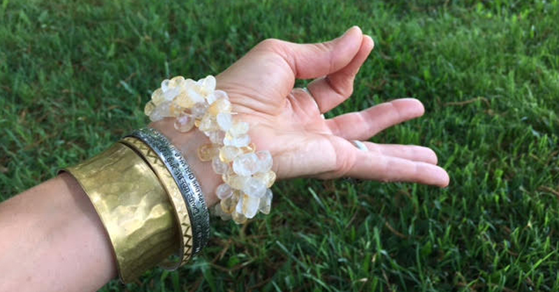 womens meditation radiance FI