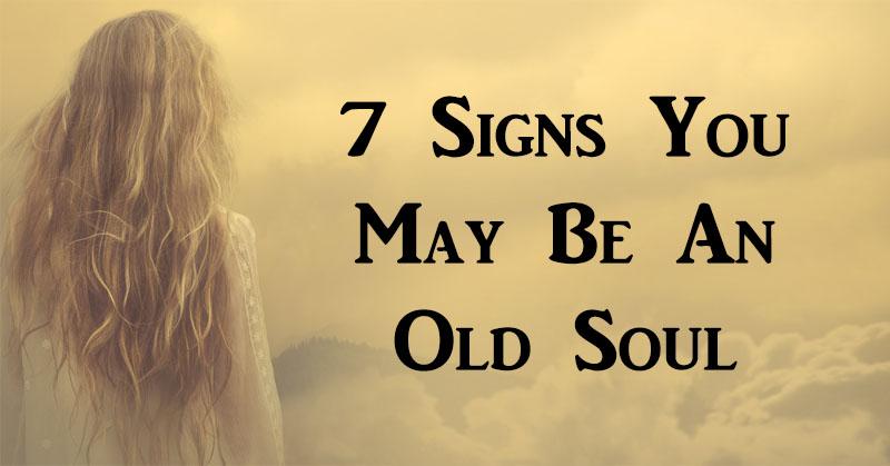 be old soul FI