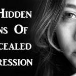 concealed depression FI