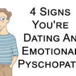 dating emotional psycho FI