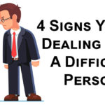 difficult person FI