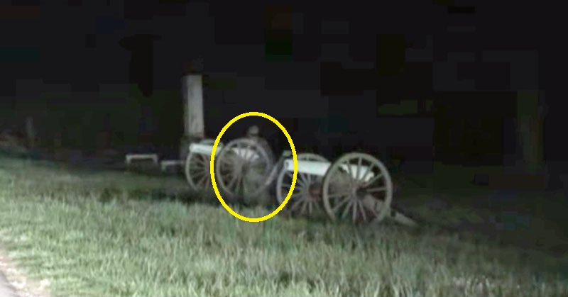 gettysburg ghost FI