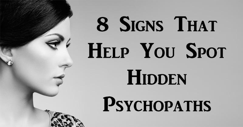 hidden psychopaths FI