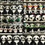 person panda FI