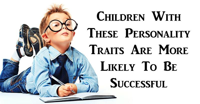 personality success FI
