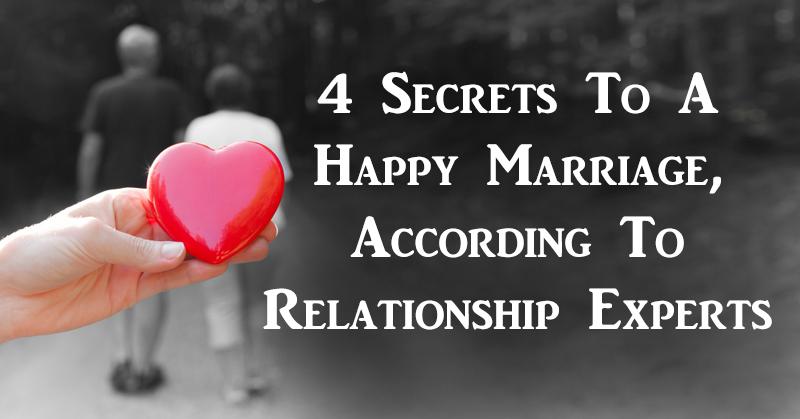 secrets marriage FI