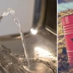 uranium water FI