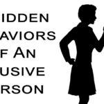 abusive person FI