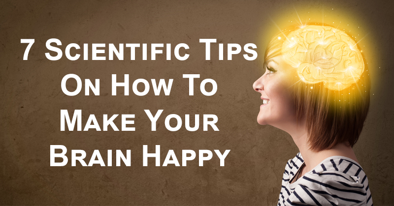 brain happy tips FI