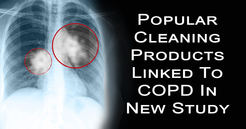 cleaning copd FI