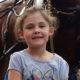 girl horse FI